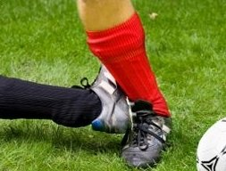 sportblessures groot