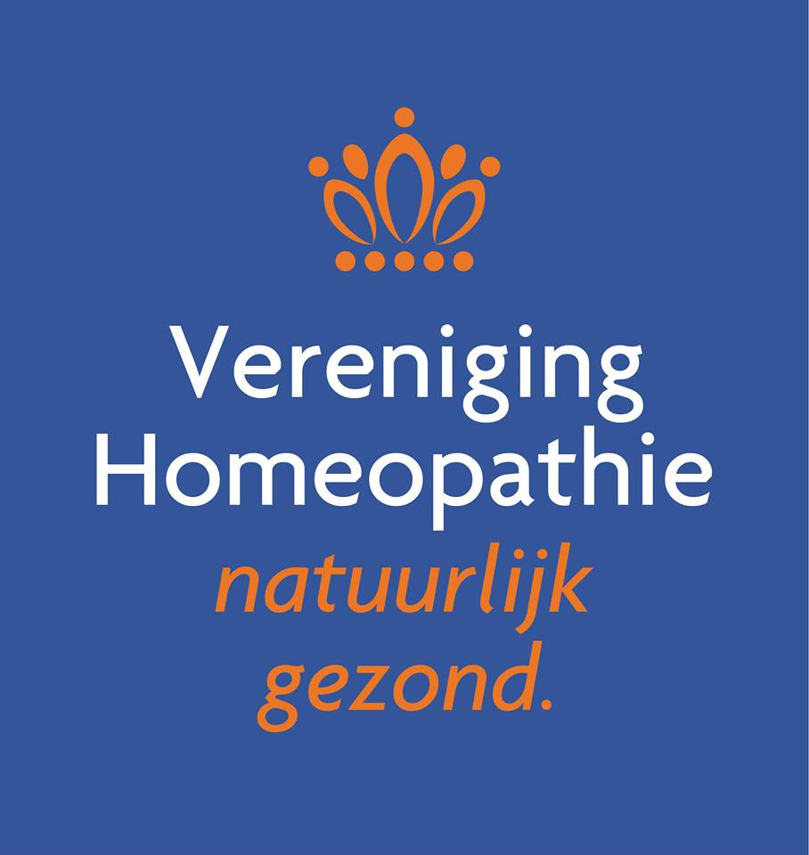 logo vereniging homeopathie